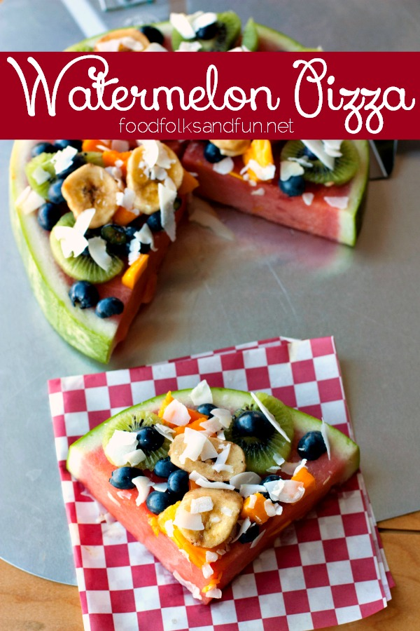 20 Summertime Snack Recipes To Make Your Kids