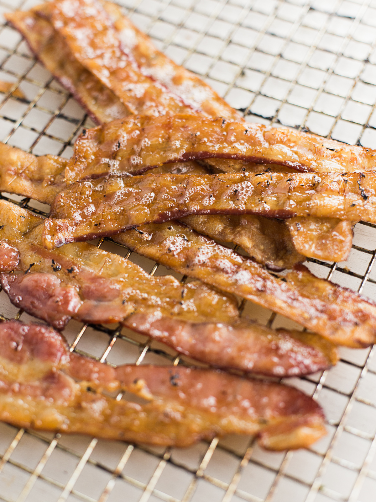 How To Cook Crispy Bacon In The Oven Dad With A Pan