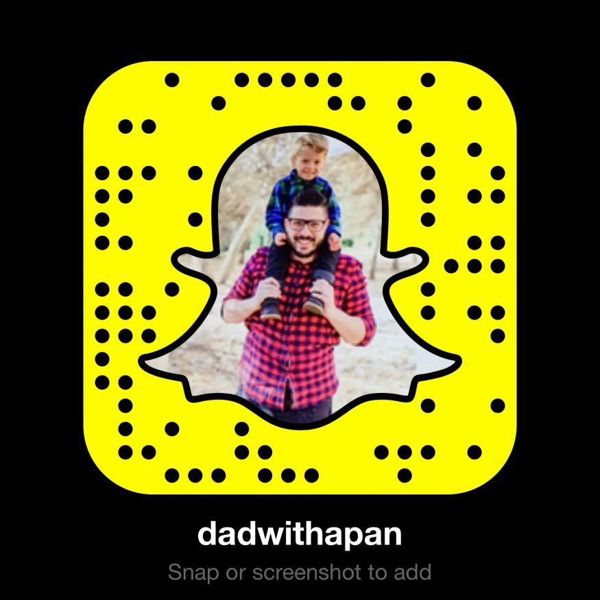 DWAP-Snapcode